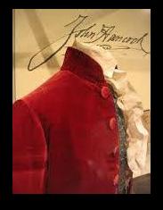 John Hancock Coat