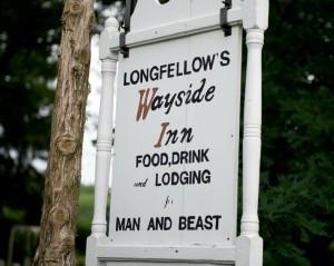 Wayside Sign