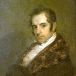 Episode 035: Michael Lord, Historic Hudson Valley & Washington Irving