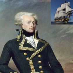 Bonus: The Marquis de Lafayette & the Hermione