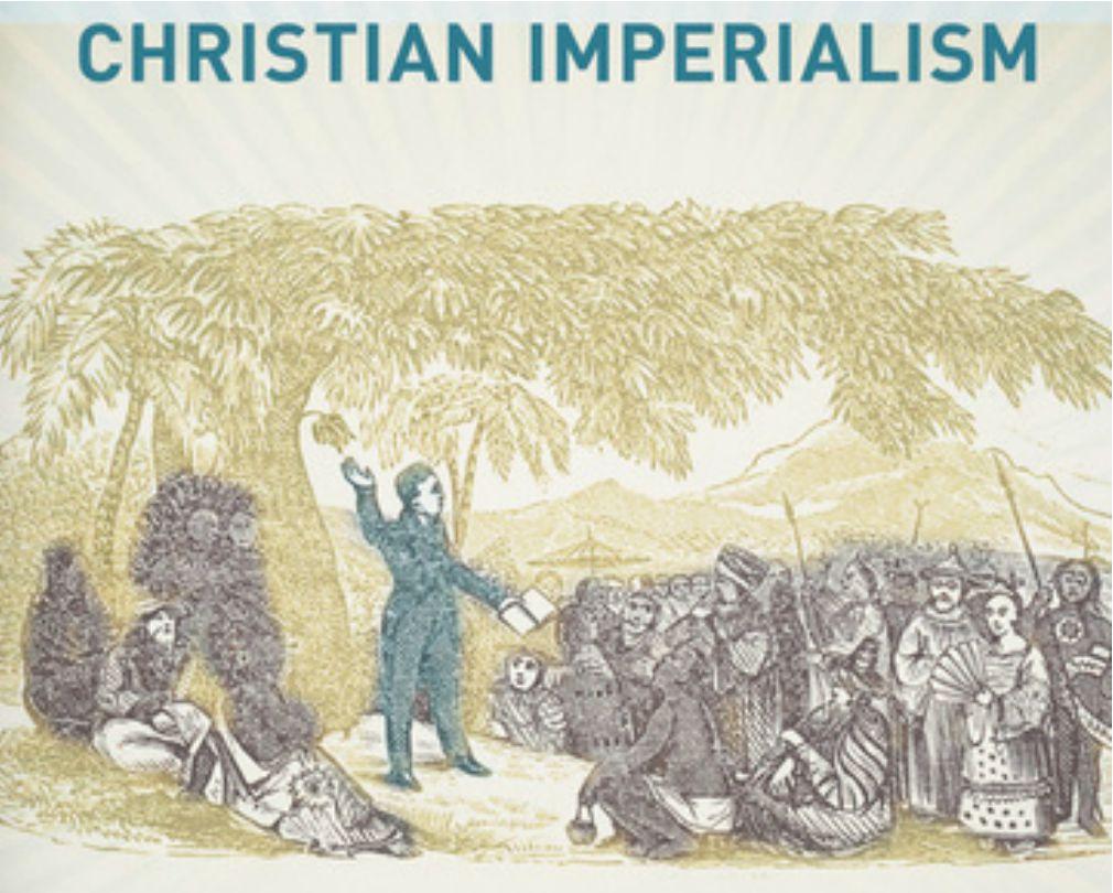 Episode 047: Emily Conroy-Krutz, Christian Imperialism ...