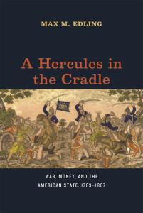 Edling Hercules in the Cradle