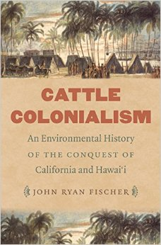 Fischer, Cattle Colonialism