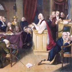 Episode 073 Mark Noll, The Bible in Early America