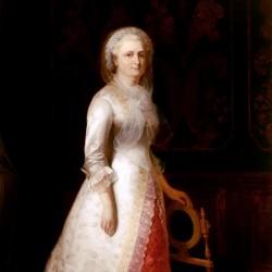 Episode 074: Mary Wigge, Martha Washington