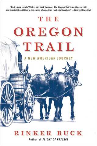 Buck The Oregon Trail