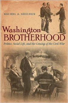 Shelden Washington Brotherhood
