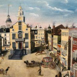 Episode 083: Jared Hardesty, Unfreedom: Slavery in Colonial Boston