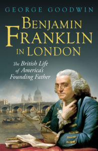 Benjamin-Franklin-in-London