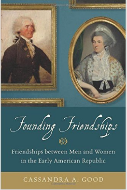 Founding Friendships
