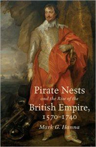 Pirate Nests