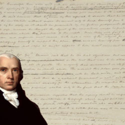 Episode 107: Mary Sarah Bilder, Madison's Hand: Revising the Constitutional Convention