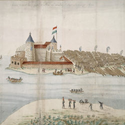 Episode 121: Wim Klooster, The Dutch Moment in the 17th-Century Atlantic World