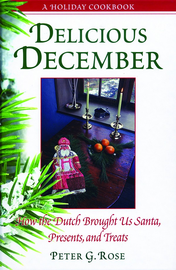 Delicious December