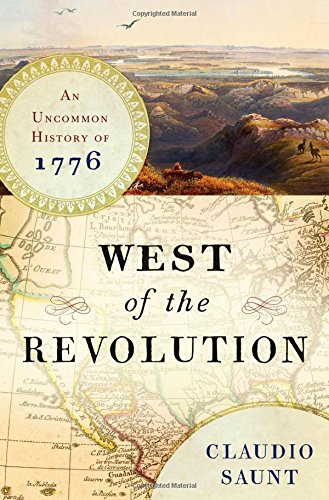 West of the Revolution
