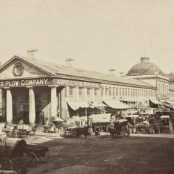 Episode 019: Kenneth Turino, The Colonial Boston Marketplace