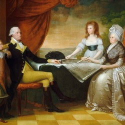 Episode 027: Lisa Wilson, A History of Stepfamilies in Early America