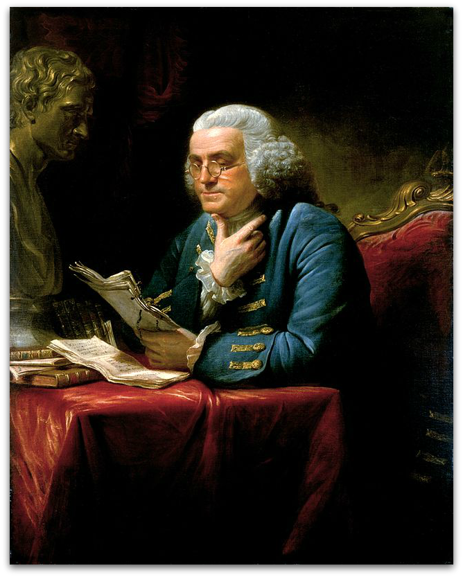 essay on benjamin franklin Ben franklin research paper - free download as word doc (doc / docx), pdf file (pdf), text file (txt) or read online for free.