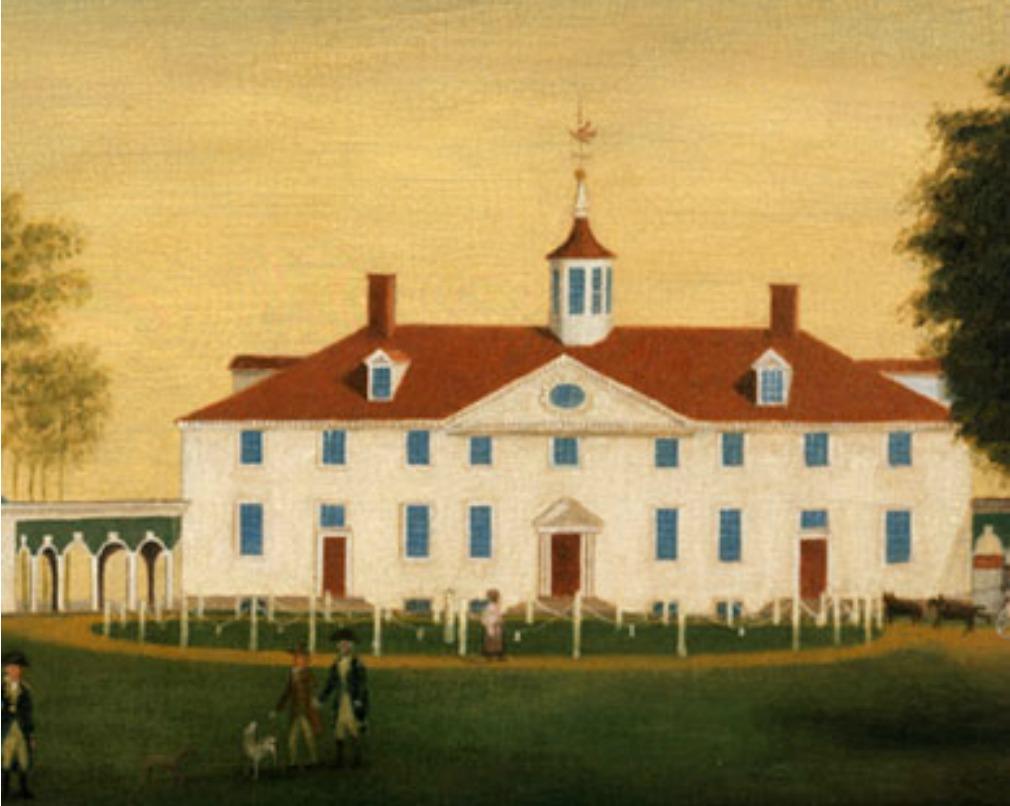 Episode 033: Douglas Bradburn, George Washington & His Library  Ben  Franklin's World