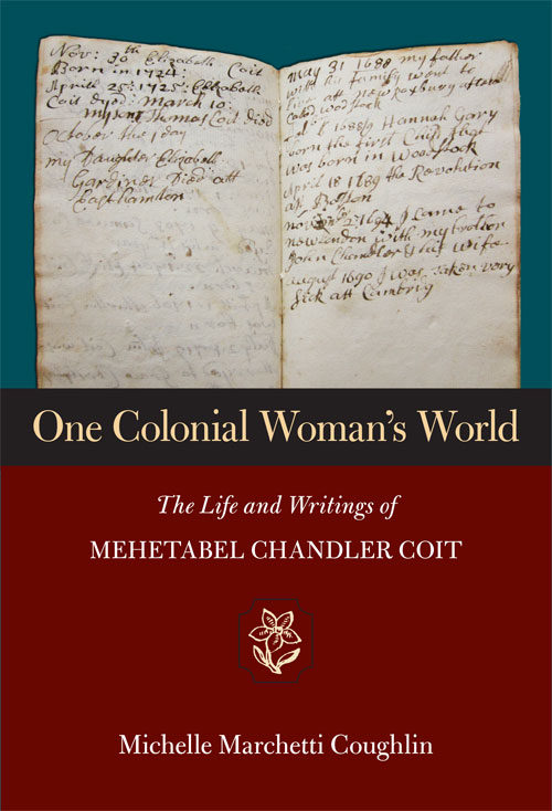 Coughlin One Colonial Woman's World