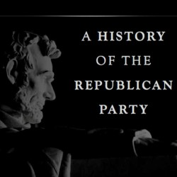 Episode 042: Heather Cox Richardson, A History of the Republican Party