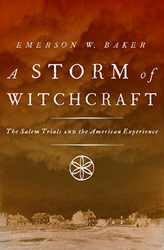 Baker A Storm of Witchcraft