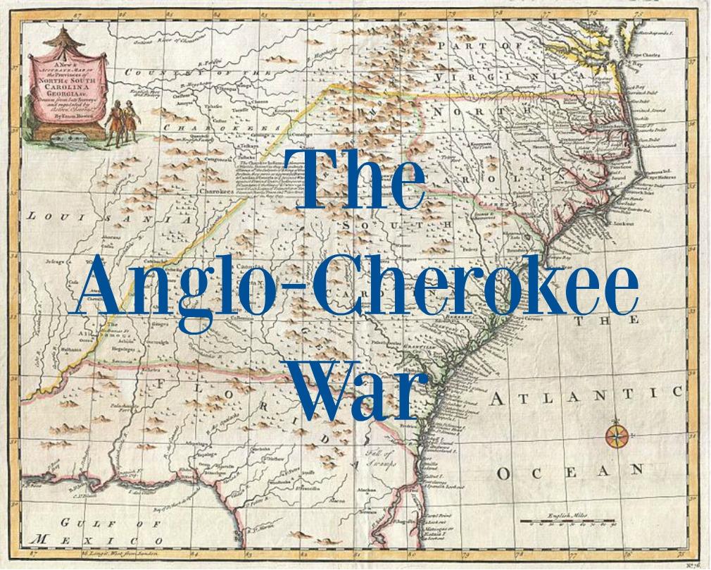 Episode 056: Daniel J. Tortora, The Anglo-Cherokee War, 1759-1761 - Ben Franklin's World