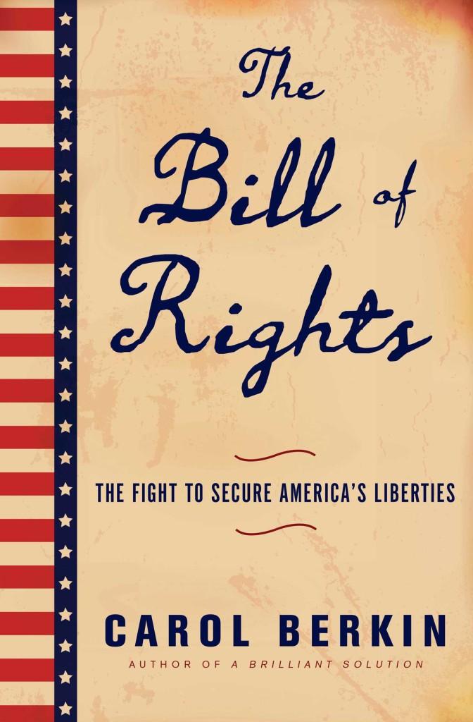Bill of Rights Berkin Book