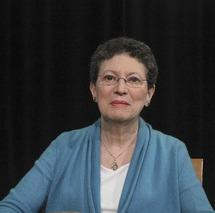 Carol Berkin