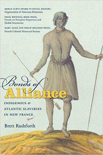 Bonds of Alliance