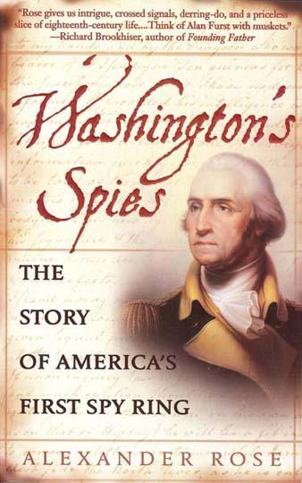 Washington's Spies
