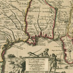 Episode 196: Alejandra Dubcovsky, Information & Communication in the Early American South