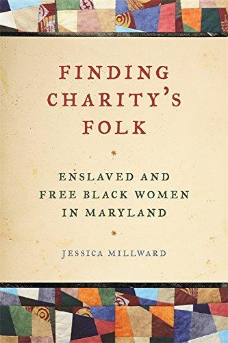 Finding Charity's Folk