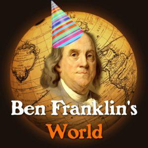 BFWorld Happy Birthday
