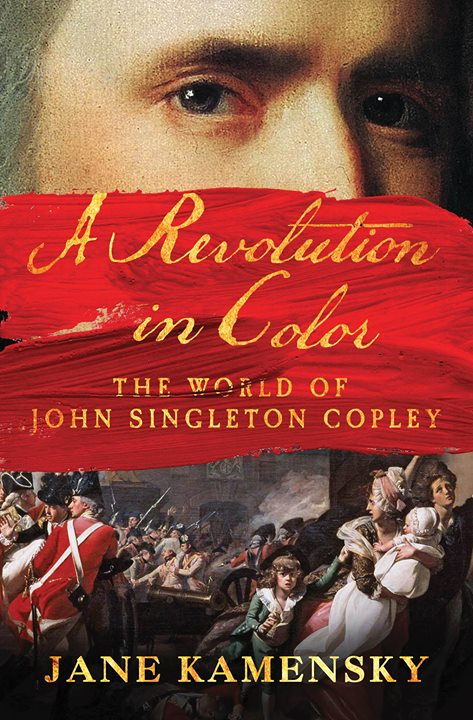 the early life and times of john singleton copley A revolution in color: the world of john singleton copley  the history of  painting is, of course, no stranger to politics  the experience of the colonists  during those tumultuous times was hardly uniform, far from simple, and.
