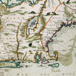 Episode 198: Andrew Lipman, The Saltwater Frontier: Native Americans and Colonists on the Northeastern Coast