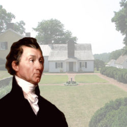 Episode 103: Sara Bon-Harper, James Monroe & His Estate Highland