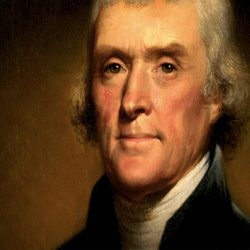 Episode 131: Frank Cogliano, Thomas Jefferson's Empire of Liberty