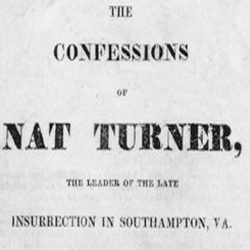 Episode 133: Patrick Breen, The Nat Turner Revolt