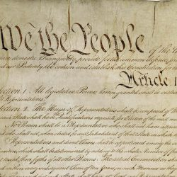 Episode 143: Michael Klarman, The Making of the United States Constitution