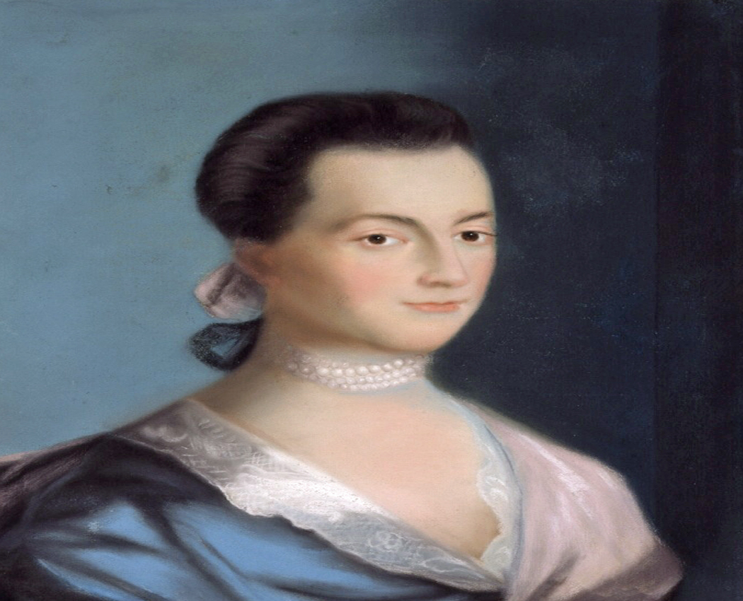 abigail adams a revolutionary woman Abigail adams: a revolutionary american woman (library of american biography series) (3rd edition) akers, charles w.