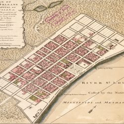 Episode 167: Eberhard Faber, The Early History of New Orleans