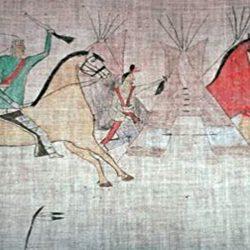 Episode 184: David J. Silverman, Thundersticks: Firearms and the Violent Transformation of Native America