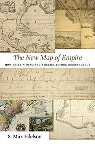 The New Map Of The World.Episode 186 Max Edelson The New Map Of The British Empire Ben