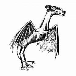 Episode 192: Brian Regal, The Secret History of the New Jersey Devil