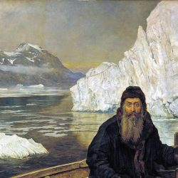Episode 189: Sam White, The Little Ice Age