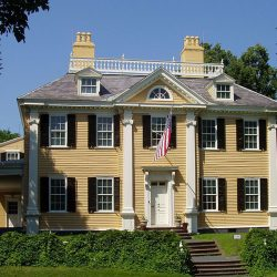 Episode 194: Longfellow House- Washington's Headquarters, NHS