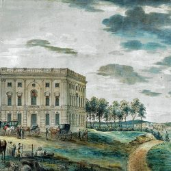 Episode 202: The Early History of the United States Congress